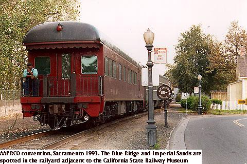 The Story Of Classic Rail Cars